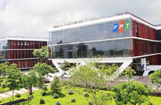FPT earning up in first five months of 2016