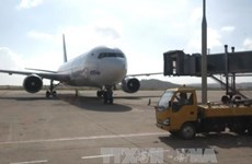 Cam Ranh airport terminal project to be adjusted