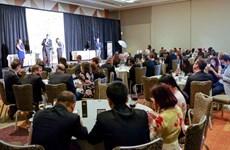 Viettel wins gold medal at IT World Awards