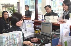 Banking sector set to keep bad debt below 3 pct