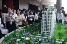HCM City: more apartments, less demand
