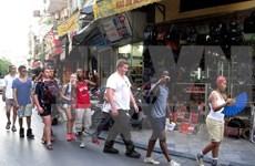 Tourist arrivals to Hanoi surge
