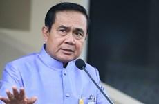 Thai court claims referendum act constitutional