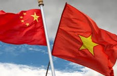 Congratulation to China's Communist Party on founding anniversary