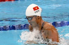 Vietnam represented by 23 athletes in Rio 2016 Olympics