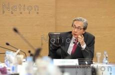 Thailand reassures investors about political, economic situation