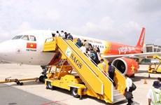 Vietjet Air opens Thanh Hoa-Nha Trang route