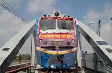 Dong Nai: New Ghenh bridge officially inaugurated