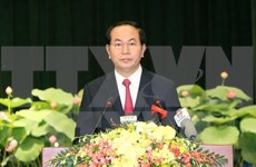 HCM City urged to hold the key to national development