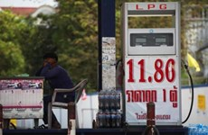 Thailand to halt LPG import