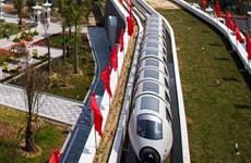 HCM City plans 8.4 trillion VND monorail line