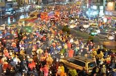 HCM City authorities' hotline proves effective