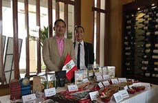 Peruvian culture promoted in Vietnam