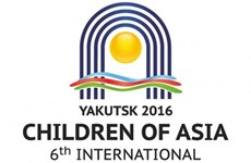 Vietnamese children bag medals at Asian Games