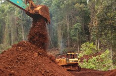 Philippines suspends nickel mines for environmental harm