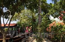 Workshop seeks ways to develop Mekong Delta tourism
