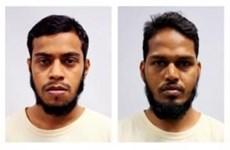 Singapore jails four Bangladeshis for terrorist financing