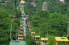 Ba Na Hills named best resort in Vietnam