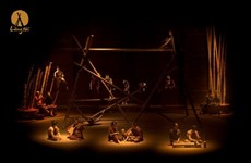 Hanoi Opera House to host circus show