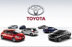 Toyota Thailand sheds employees due to low production
