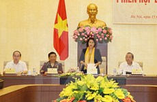 National Election Council convenes last plenary meeting