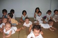 Child adoption registration fee announced