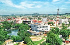 Bac Giang targets over 1 million tourists by 2020