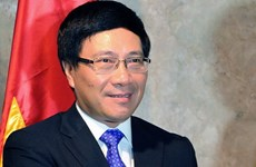 Deputy PM to attend 49th ASEAN Ministerial Meeting in Laos