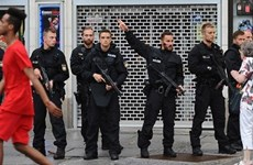 Deputy PM: Support for Vietnamese following gun attack in Germany