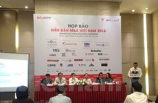 Vietnam M&A forum to be held in Ho Chi Minh City
