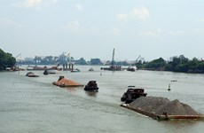 Vietnam needs 36.7 million USD for waterway safety