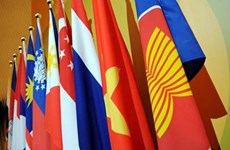 ASEAN dialogue post tribunal ruling on East Sea dispute