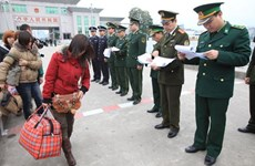 Human trafficking remains complicated in Vietnam