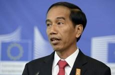 Indonesia reshuffles cabinet to bolster economic development