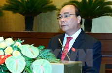 PM proposes number of Government members remain unchanged