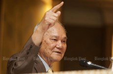 Thailand might face instability if draft constitution is rejected
