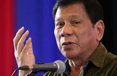 """Philippines: Hague's verdict will be """"ground"""" for talks with China"""