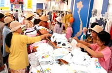 Firms urged to sell Vietnam's products in rural areas