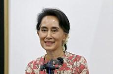 Myanmar, India bolster bilateral relations