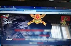 Hackers break into computer system at HCM City airport