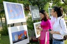 Vietnam's heritage photo contest launched