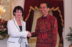 Indonesia-Switzerland industrial ties thrive