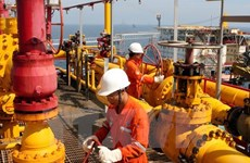 PV Drilling to expand markets abroad
