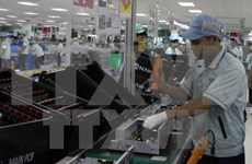 Vietnam to have policy on competition by 2017