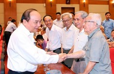 Hai Phong should intensify environmental protection: PM