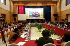 Vietnam hosts 7th general assembly of Asian Farmers' Association