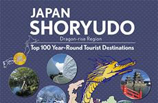 Vietnamese company, Japan region bolster tourism cooperation