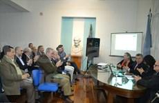 Seminar promotes Vietnam – Argentina trade
