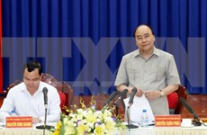 Prime Minister urges Ha Nam to promote hi-tech agriculture