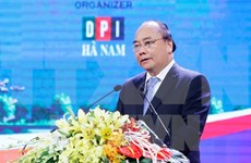 Ten enterprises commit 17 trillion VND in investment to Ha Nam